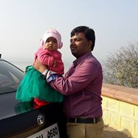 Nirup Kumar Searching For Place In Hyderabad
