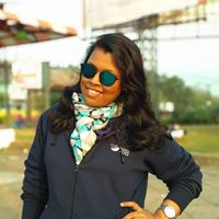 Anvita Biswal Searching For Place In Hyderabad