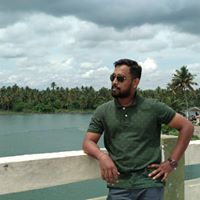 Dileep Searching For Place In Hyderabad