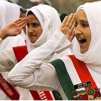 Tanveer Fatima Searching Flatmate In Delhi
