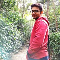 Sourav Ghosh Searching For Place In Bengaluru