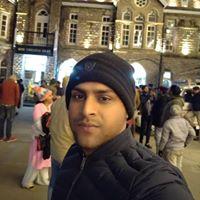 Vineet Jain Searching Flatmate In Mumbai