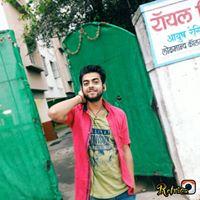 Kshitiz Katiyar Searching For Place In Pune