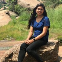 Rashmita Bhujabal Searching Flatmate In Sector 3, Bengaluru