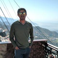 Pranjal Gupta Searching For Place In Mumbai