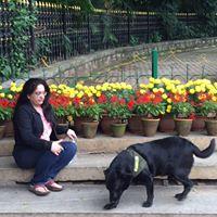 Shilpa Jain Searching Flatmate In West Bengal
