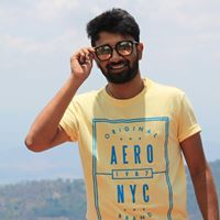 Avinash Balasubramaniam Searching For Place In Chennai