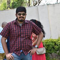 Praveen Iyer Searching For Place In Chennai