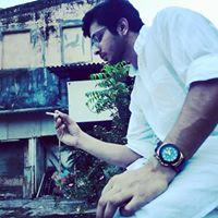 Mohsin Akhtar Searching Flatmate In Mumbai