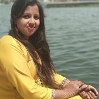 Raksha Chouksey Searching For Place In Delhi