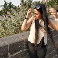Harshita Kajaria Searching For Place In Mumbai