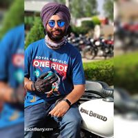 Parampreet Singh Searching For Place In Haryana