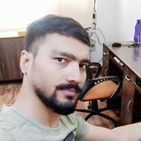 Raahul Katiyar Searching Flatmate In Sector 56, Noida