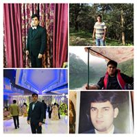 Naved Ali Searching Flatmate In Noida