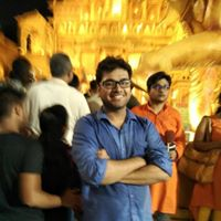 Ayush Jain Searching For Place In Bengaluru