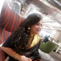 Urmita Chatterjee Searching For Place In Hyderabad
