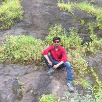 Tushar Supe Searching For Place In Chennai