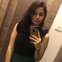 Simran Chawla Searching Flatmate In Mumbai
