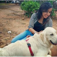 Merlina Varghese Searching For Place In Bengaluru