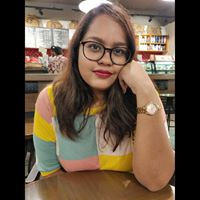 Ruchi Chandrawanshi Searching Flatmate In Andheri West Mumbai