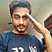 Abhishek Pandey Searching Flatmate In Uttam Nagar, Delhi