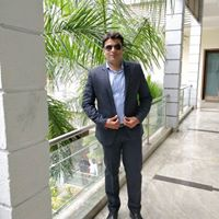Raghav Agarwal Searching For Place In Hyderabad