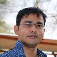 Kumar Anand Searching Flatmate In Indore