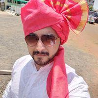 Shashank Dharmadhikari Searching For Place In Mumbai