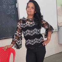 Anuradha Tripathi Searching Flatmate In South mumbai, Mumbai