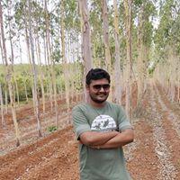 Yerrapragada Kartik Searching For Place In Hyderabad