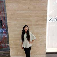 Jyoti Nagwani Searching Flatmate In Aundh, Pune