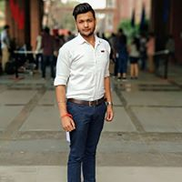 Harshvardhan Mittal Searching For Place In Noida