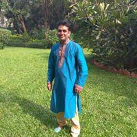 Darshan Patel Searching Flatmate In Sindhi Society, Mumbai