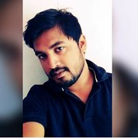 Mohan Kumar Searching Flatmate In Ayyappa Society Junction, Hyderabad