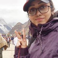 Smita Patil Searching For Place In Chandigarh
