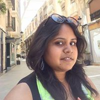 Diksha Bhargava Searching For Place In Pune