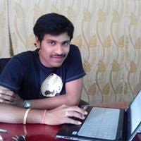 Sagar Atmakuru Searching Flatmate In Moosarambagh, Hyderabad