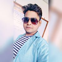 Ravi Raj Searching For Place In Delhi