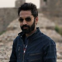 Sachin Sharma Searching For Place In Rajasthan