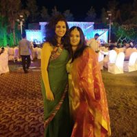 Supriya Searching For Place In Pune
