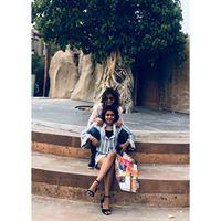 Priyanshi Somani Searching For Place In Mumbai