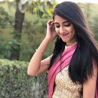 Varnika Rajpal Searching Flatmate In South mumbai, Mumbai