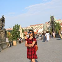 Neha Saxena Searching For Place In Pune