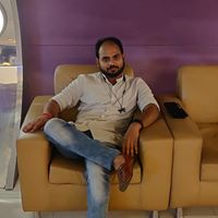 Er Neeraj Searching For Place In Noida