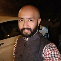 Harmandeep Singh Searching For Place In Delhi