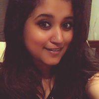 Mrittika Mukherjee Searching For Place In Mumbai