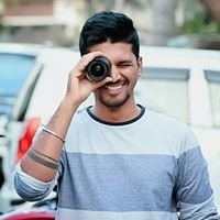 Vaibhav Harale Searching For Place In Noida