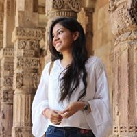 Namita Bhatnagar Searching For Place In Mumbai