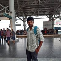 Praneeth Vr Searching For Place In Hyderabad