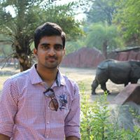 Karthik Chidambaram Searching Flatmate In Bandra West, Mumbai